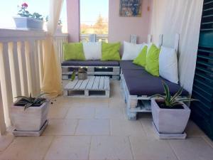 Apartment Pampas