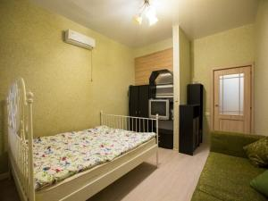 (Apartment Maksima Gorkogo 48)