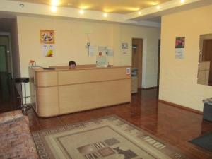 Hotel Oktyabr'skaya on Belinskogo, Hotely  Kamensk-Ural'skiy - big - 63