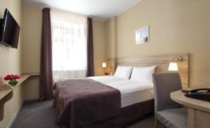 Nevsky Hotel Grand Energy, Hotels  Saint Petersburg - big - 9