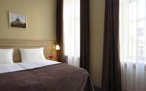 Nevsky Hotel Grand Energy, Hotels  Saint Petersburg - big - 8