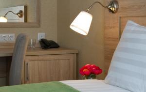 Nevsky Hotel Grand Energy, Hotels  Saint Petersburg - big - 7