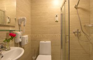 Nevsky Hotel Grand Energy, Hotels  Saint Petersburg - big - 2