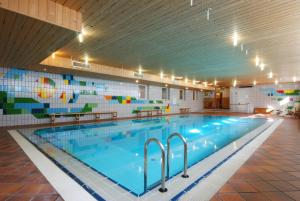 obrázek - Sport Hotel Pampeago