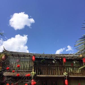 Lijiang Shuhe Qingtao Inn, Penziony  Lijiang - big - 42