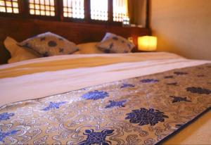 Lijiang Shuhe Qingtao Inn, Affittacamere  Lijiang - big - 66