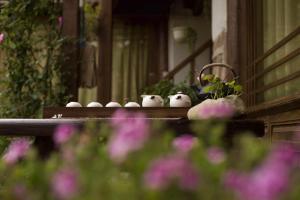 Lijiang Shuhe Qingtao Inn, Penziony  Lijiang - big - 64