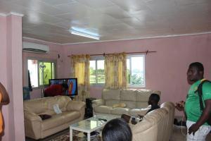 Residence Leo, Ferienwohnungen  Bassa - big - 9
