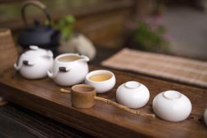 Lijiang Shuhe Qingtao Inn, Affittacamere  Lijiang - big - 63
