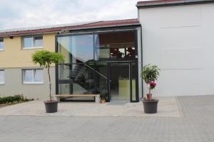 Helmers Gästehaus