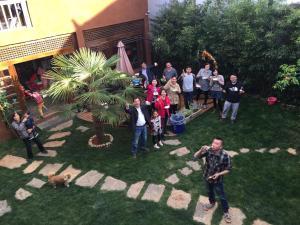 Lijiang Shuhe Qingtao Inn, Affittacamere  Lijiang - big - 79