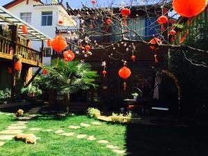 Lijiang Shuhe Qingtao Inn, Affittacamere  Lijiang - big - 48