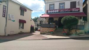 Hotel Fortin