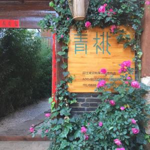 Lijiang Shuhe Qingtao Inn, Affittacamere  Lijiang - big - 61