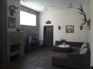 Club House Artemida