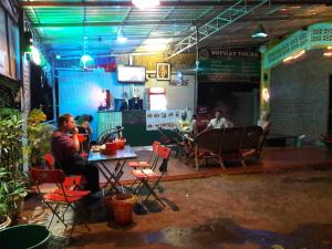 Backpacker Pad, Guest houses  Banlung - big - 26