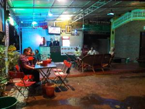 Backpacker Pad, Guest houses  Banlung - big - 25