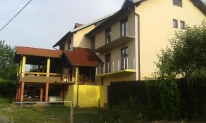 Hostel Ilić