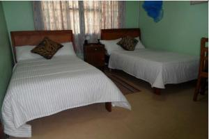 The Hermitage Lodge, Bed and breakfasts  Lilongwe - big - 1