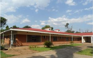 The Hermitage Lodge, Bed and breakfasts  Lilongwe - big - 7