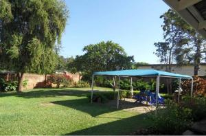 The Hermitage Lodge, Bed and breakfasts  Lilongwe - big - 2