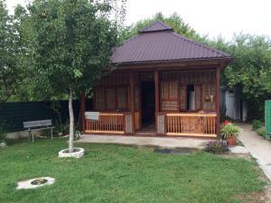Гостевой дом Чанба - фото 22