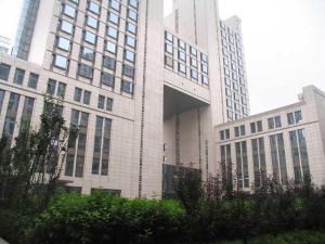 北京铂郡酒店