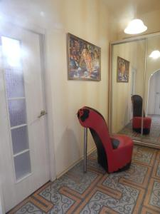 Apartments on Chekhova