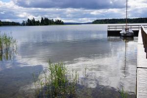 North Lake Villa