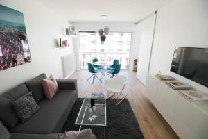 Luckey Homes Apartments - Avenue de Suffren