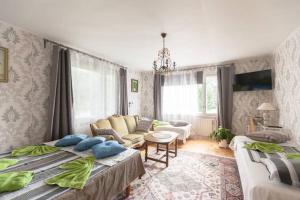 Stranda Apartment, Guest houses  Porvoo - big - 2