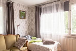 Stranda Apartment, Guest houses  Porvoo - big - 8