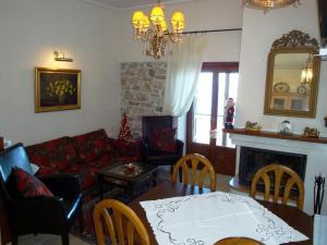 Guesthouse Kleopatra's, Vendégházak  Cangaráda - big - 45