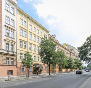 Отель «City Club Prague», Прага