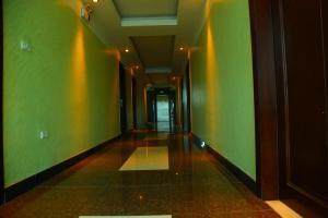 Аддис-Абеба - Bata Hotel