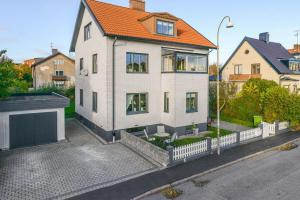 Lindahl Central Apartment