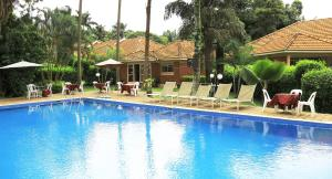 Кампала - Khalifa Executive Suites