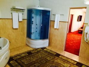 Hotel Ark MS, Hotely  Taraz - big - 5