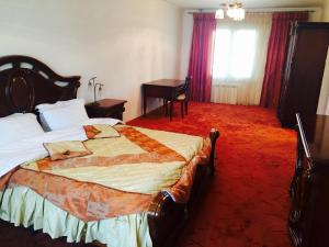 Hotel Ark MS, Hotely  Taraz - big - 8