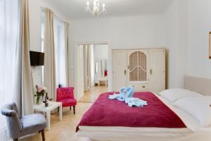 Prague Siesta Apartments