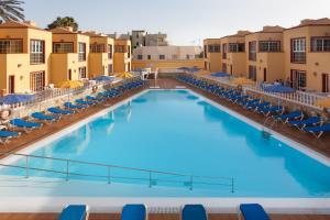 obrázek - Apartamentos Maxorata Beach