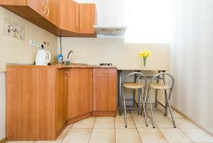 Best Apartment in the city centre, Appartamenti  Odessa - big - 15