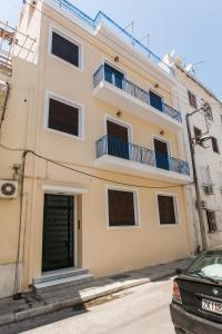 Loid Tzortz Guest House, Apartmány  Atény - big - 76