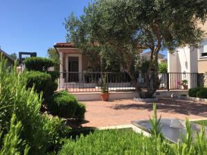 Ein bild von Villa Chiara