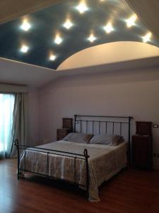 Camera privata in casa ai piedi dell'Etna