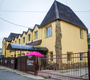 Гостевой дом Guest House - фото 3