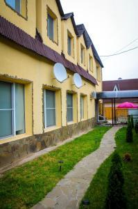 Гостевой дом Guest House - фото 4