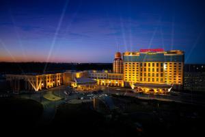 obrázek - Hollywood Casino St. Louis