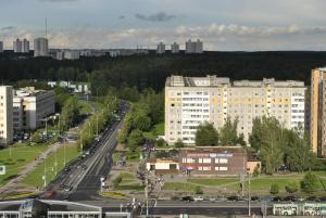 Uruchje Apartment - фото 3