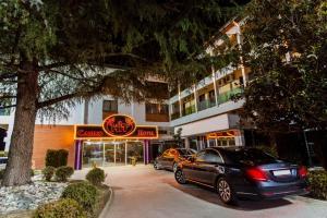 Casino Hotel Hit